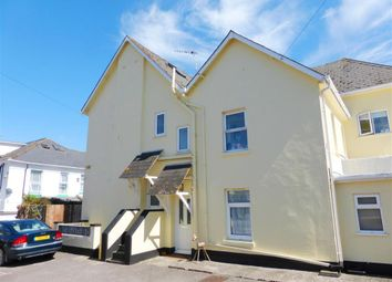 Thumbnail 2 bed maisonette to rent in Dartmouth Road, Paignton