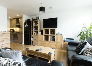 Thumbnail 2 bed flat to rent in Powell Road, Hackney, London
