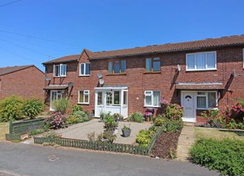 Thumbnail 1 bed flat for sale in Linley View Drive, Bridgnorth