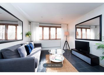 Thumbnail 3 bed flat to rent in Barker Drive, London