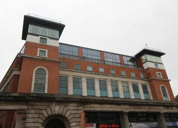 Thumbnail 2 bed flat for sale in Hatton Garden, Liverpool