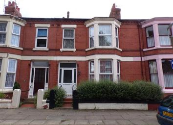 Thumbnail 3 bed terraced house for sale in Addingham Road, Liverpool, Merseyside