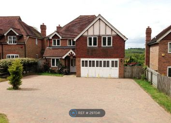 Thumbnail 4 bed detached house to rent in Criers Lane, Mayfield