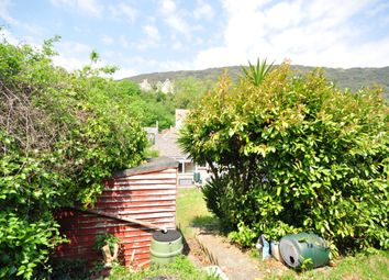 Thumbnail 2 bed semi-detached bungalow to rent in Spring Hill, Ventnor