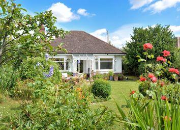 Thumbnail 3 bed detached bungalow for sale in Sunnyside, Quarry Close, Stour Provost, Dorset