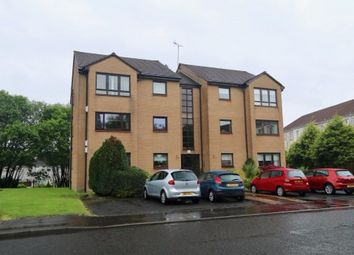 Thumbnail 2 bed flat to rent in Spiers Grove, Thornliebank, Glasgow