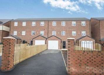Thumbnail 3 bed property for sale in School Street, Castleford