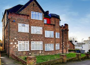 Thumbnail 2 bedroom maisonette for sale in Rochester Court, Wakemans Hill Avenue, Kingsbury, London