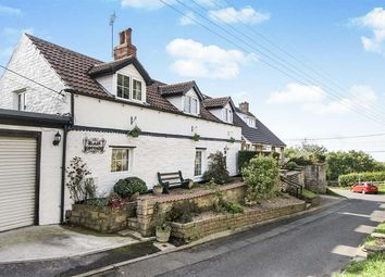 Thumbnail 3 bed detached house for sale in Blair Cottage Far Lane, Waddington, Lincoln