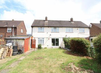 Thumbnail 3 bed semi-detached house for sale in Whipperley Ring, Luton