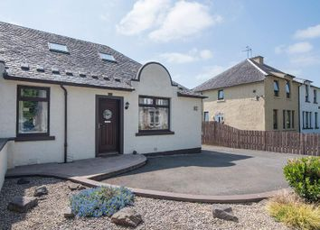 Thumbnail 4 bed end terrace house for sale in Main Street, Menstrie, Stirling, Scotland