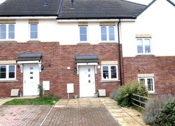 2 bed terraced house for sale in Boating Lake Lane, Lydney, Gloucestershire GL15