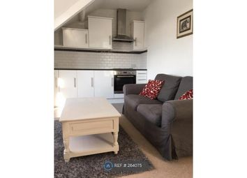Thumbnail 1 bedroom flat to rent in Heathfield, Swansea