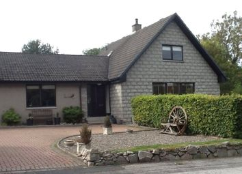 Thumbnail 5 bed detached house to rent in Fairmead, Tough, Alford, Aberdeenshire