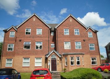 Thumbnail 2 bed flat for sale in Leigh Road, Howe Bridge Atherton