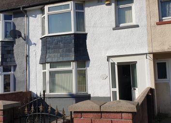 3 bed terraced house for sale in Whitaker Road, Splott, Cardiff CF24