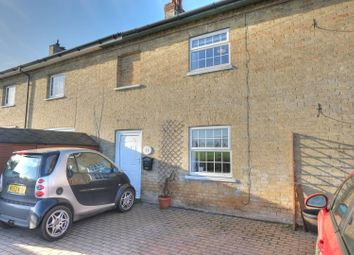 Thumbnail 2 bed cottage for sale in Tallon End, Foulden, Thetford