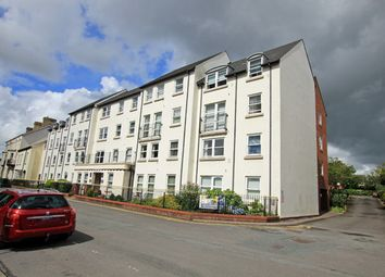 Thumbnail 2 bedroom flat for sale in Ty Rhys, Nos 1-5 The Parade, Carmarthen, Carmarthenshire