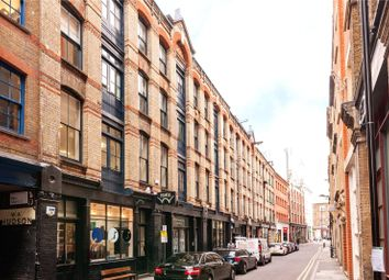 2 bed flat for sale in Charlotte Road, London EC2A