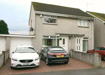 Thumbnail 2 bed semi-detached house for sale in Currieside Place, Shotts