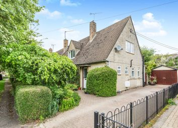 Thumbnail 3 bed end terrace house for sale in Middletown, Hailey, Witney