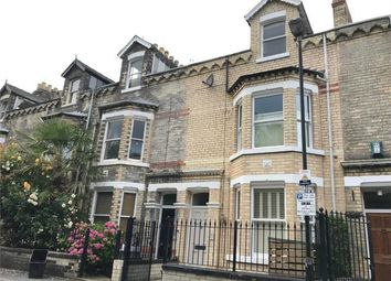 Thumbnail 4 bed terraced house to rent in Grosvenor Terrace, Bootham, York