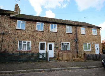 Thumbnail 2 bedroom terraced house for sale in Greatness Road, Sevenoaks
