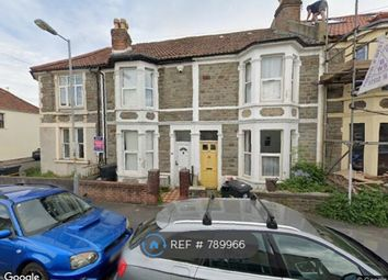 Thumbnail 3 bed terraced house to rent in Carlyle Road, Bristol
