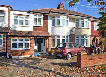 Thumbnail 4 bed semi-detached house for sale in Beverley Crescent, Woodford Green, Essex