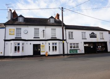 Thumbnail Pub/bar for sale in School Street, Sidford, Sidmouth, Devon