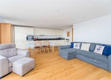 Thumbnail 2 bed flat for sale in Rivington Apartments, Railway Terrace, Slough, Berkshire