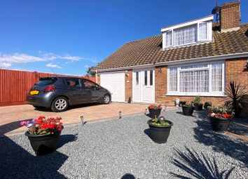 3 bed semi-detached house for sale in Bannings Vale, Saltdean, Brighton BN2