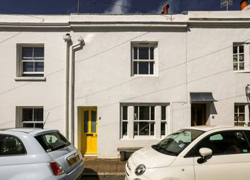 Thumbnail 2 bed cottage for sale in Bloomsbury Street, Brighton, East Sussex