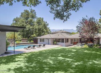 Thumbnail 5 bed property for sale in 645 South San Rafael Avenue, Pasadena, Ca, 91105
