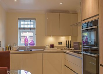 Thumbnail 2 bedroom flat for sale in Maple Bank, Church Road, Edgbaston, Birmingham