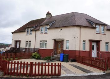 Thumbnail 2 bed terraced house for sale in Portland Road, Galston