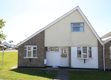 Thumbnail 3 bed semi-detached house for sale in Llewelyn Walk, Tywyn, Gwynedd