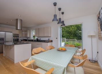 Thumbnail 4 bed detached house for sale in Fosse Road, Kingsbridge