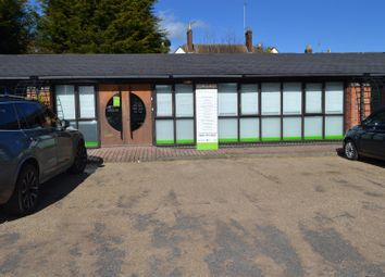Thumbnail Office to let in Union Wharf, Market Harborough