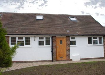 Thumbnail 4 bed detached house to rent in Mark Cross, Crowborough