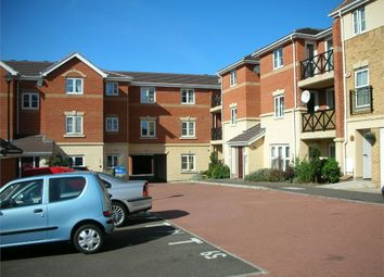 Thumbnail 1 bed flat for sale in Collier Way, Southend-On-Sea, Essex