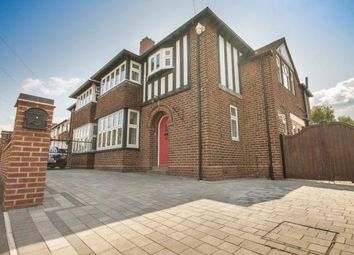 Thumbnail 4 bed semi-detached house to rent in Arlington Road, Derby