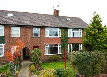 Thumbnail 3 bed terraced house for sale in Mildred Grove, Holgate, York