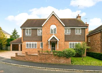 5 bed detached house for sale in De Pirenore, Hazlemere, High Wycombe, Buckinghamshire HP15