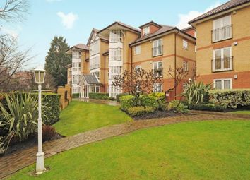Thumbnail 2 bed flat for sale in Riverside Gardens, Finchley