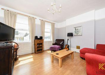 2 bed flat to rent in Deptford Broadway, Deptford, London SE8
