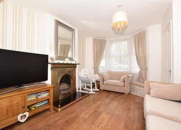 3 bed terraced house for sale in Cox Hill, Shepherdswell, Dover, Kent CT15