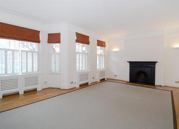 Thumbnail 4 bedroom flat to rent in Drayton Gardens, London