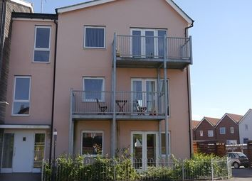 Thumbnail 1 bed flat to rent in Banbury Way, Basingstoke