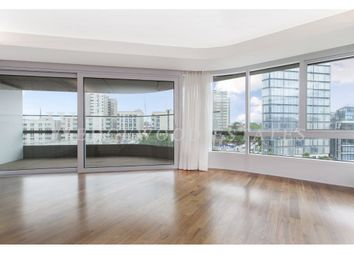 Thumbnail 2 bed flat to rent in Canaletto Tower, 257 City Road, Angel, London